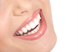 teeth-model